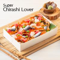 Super Chirashi lover